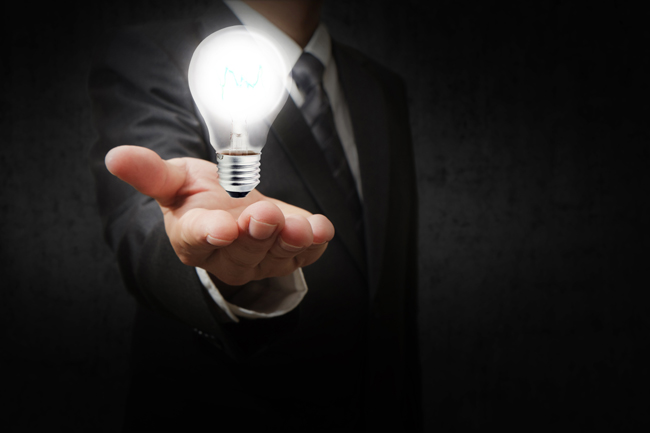 The Turbulent Road to Innovation