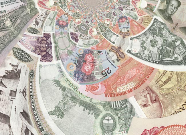 Here are some of the top tips for spotting counterfeit currency: