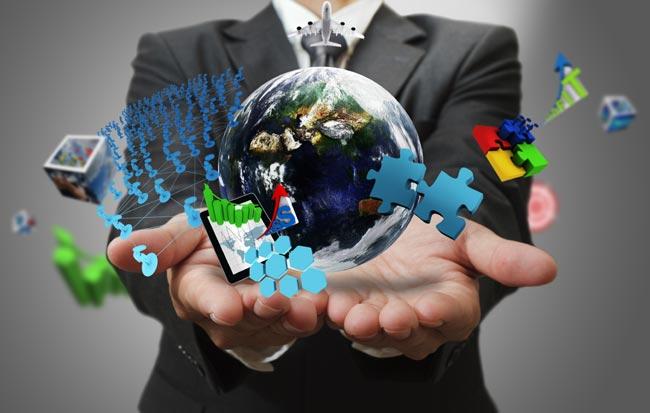 Shakedown on horizon for financial technology world