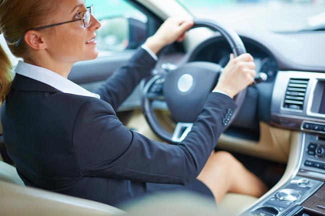 How data is revolutionising car insurance