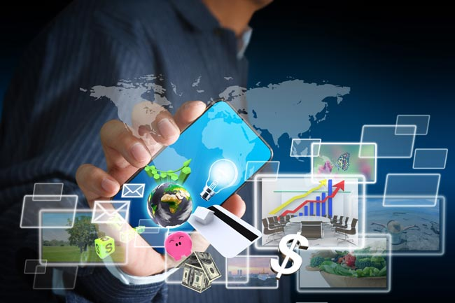 Why Mobile Apps are Crucial for a Successful Business