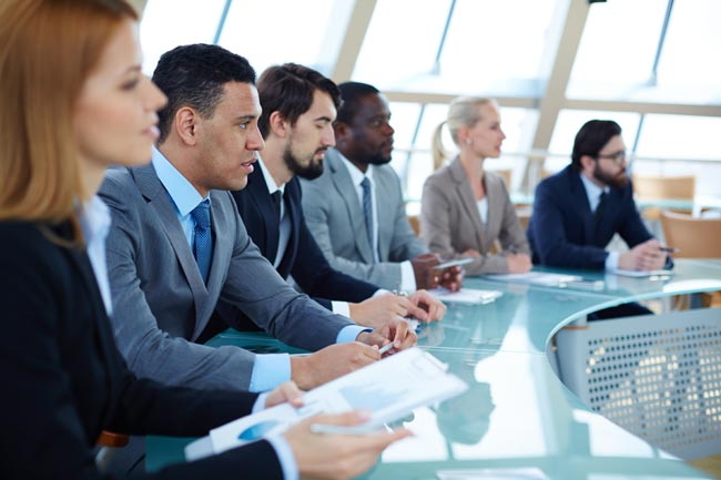 Procurement in European private equity investment – adding value to the boardroom.