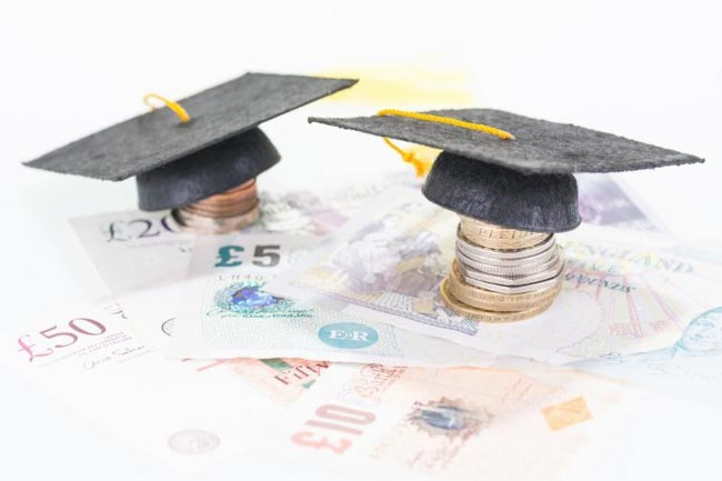 Student finances exposed: How do they really spend their money?