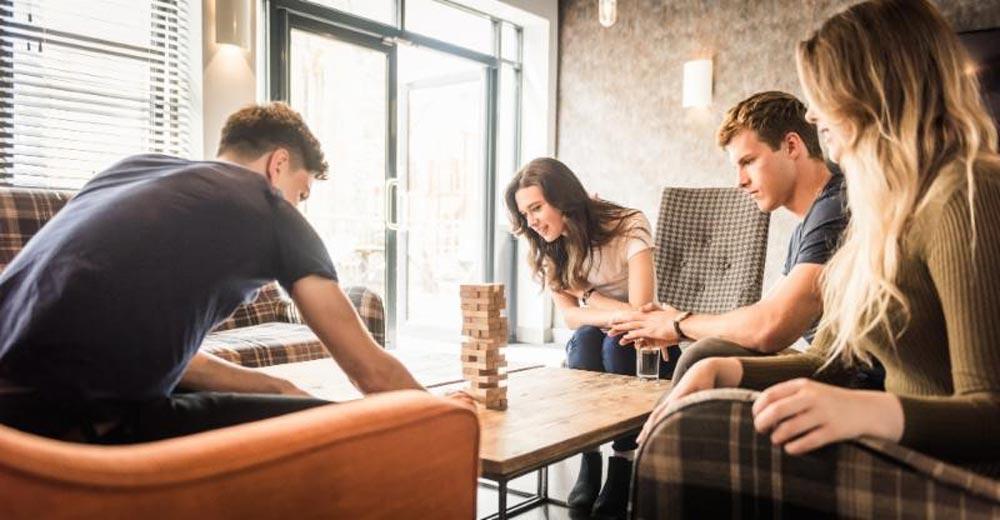 Collegiate AC and Shuman Capital launch €300 million European Student Living Fund-1