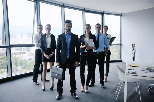 Talent strategies are the first step to productivity solution