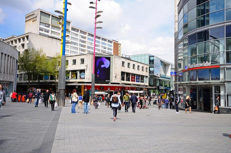 Birmingham: the perfect city for students who want to make the most of their University life-1