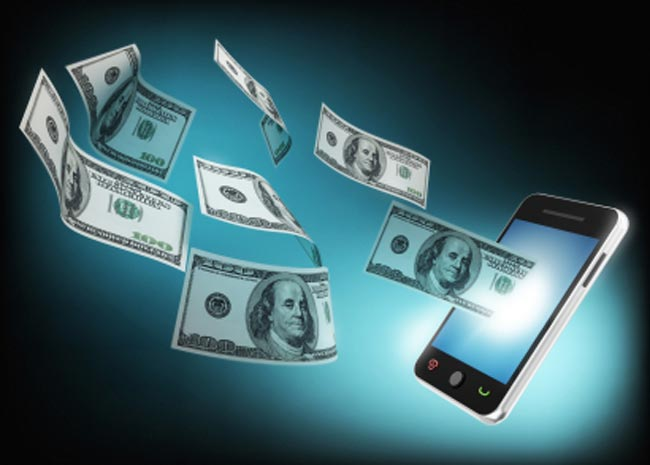 How to Make Apps Make Money?
