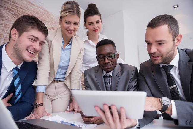 UK SMEs twice as happy with their tech-savvy accountants