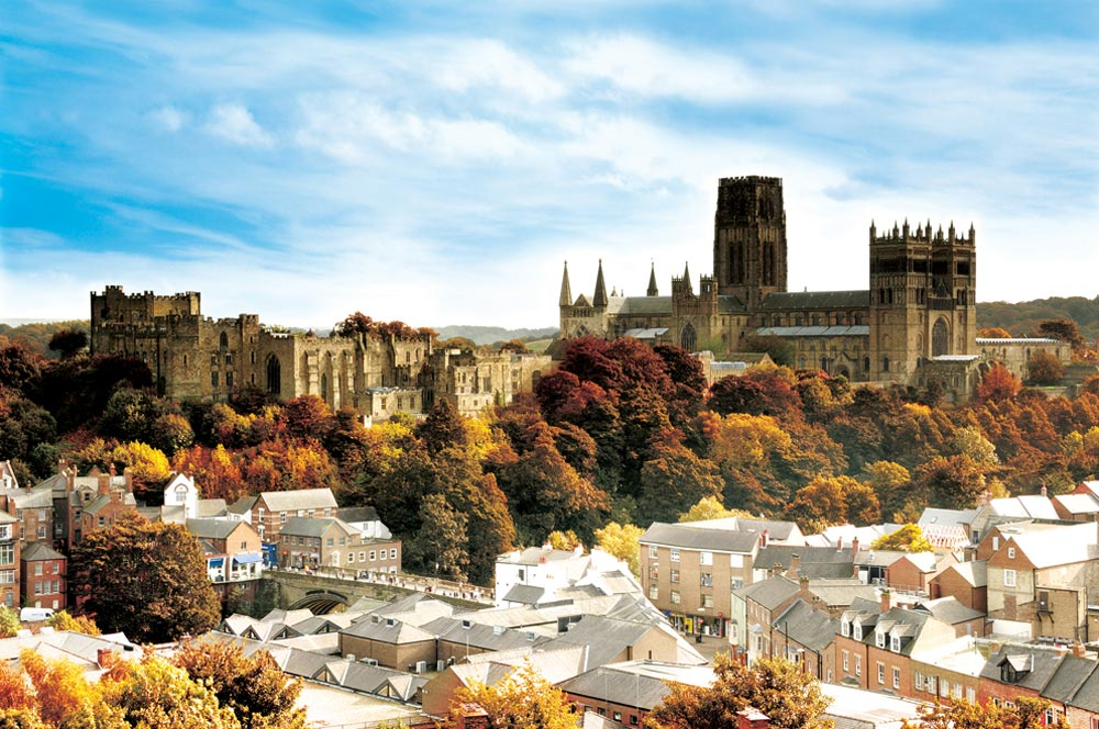 Durham County Council selects LogPoint's SIEM technology to reduce data analysis costs – Photo credit to Visit England Visit County Durham