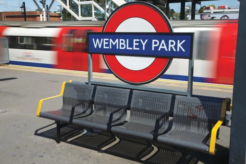 Downsizers in the big city - why Wembley Park is the place to be for those who want more for less -1