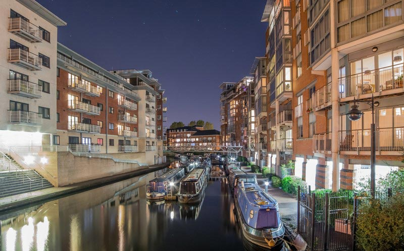 Birmingham beats Brooklyn and Brisbane when it comes to off-plan property investment