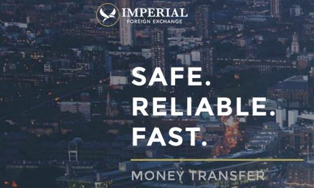 Imperial FX Mean Business