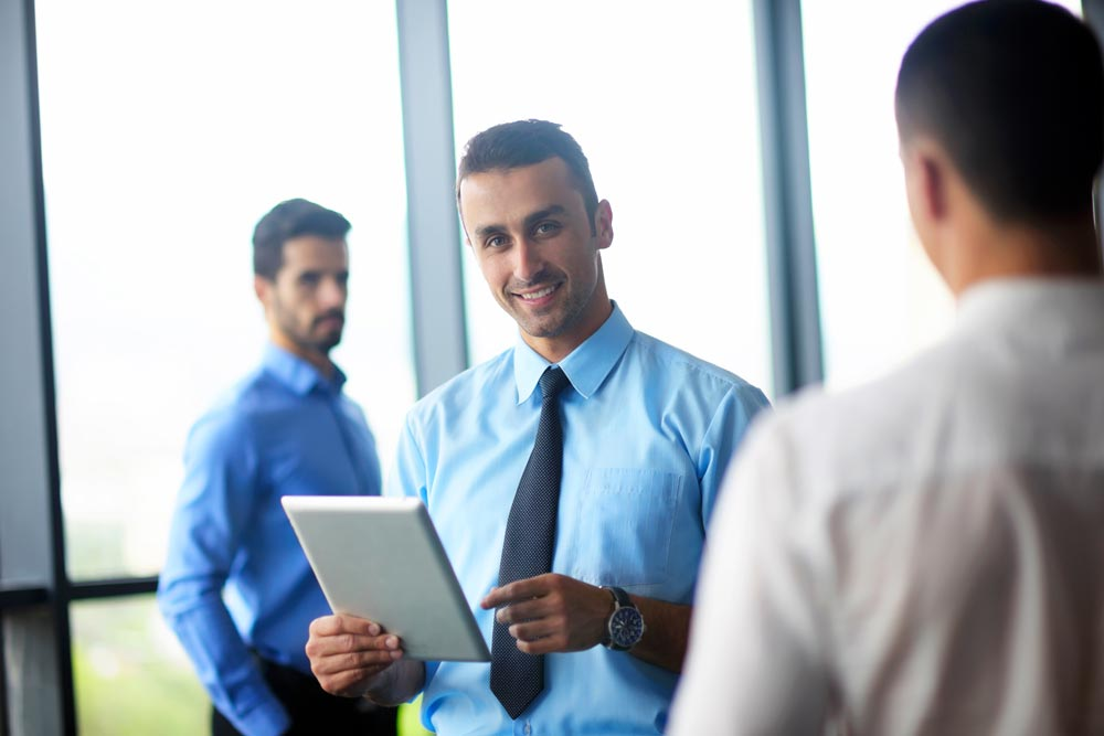 The CFO of the future: smarter systems, better decisions