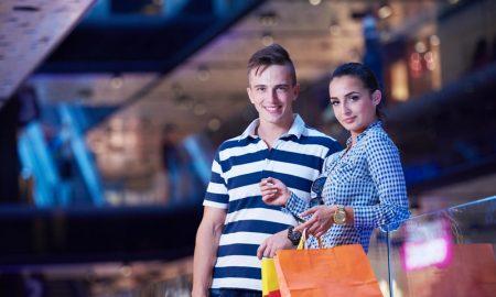 UK's Top Big Ticket Shopping List Of 2017