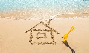 Think big - make your New Year's resolutions to buy a holiday home in 2017!