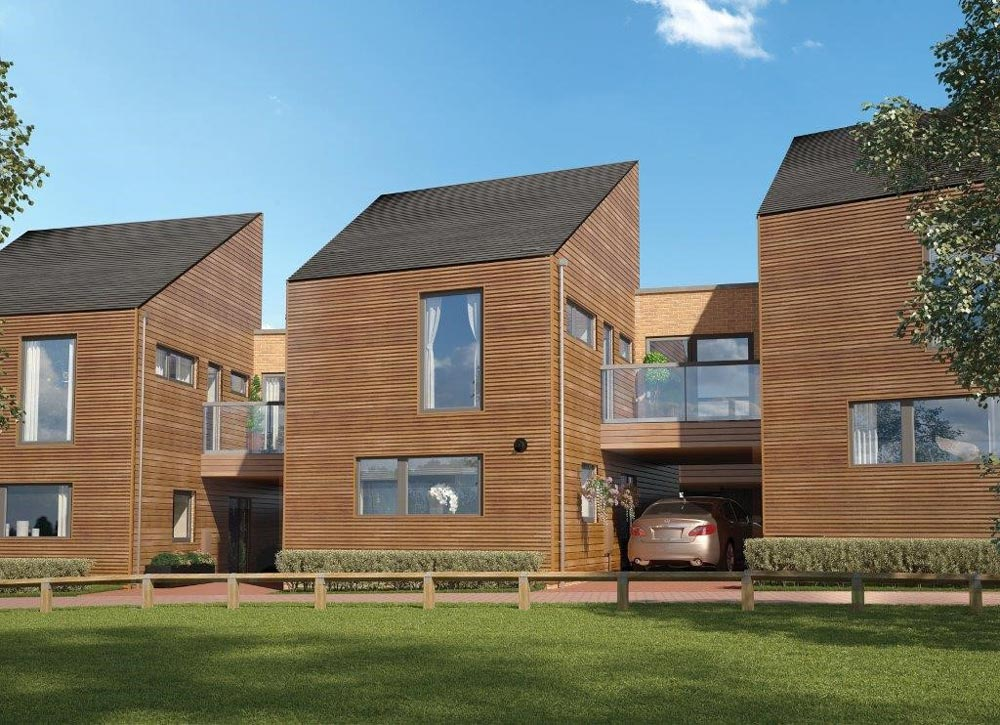 Proven at Fusion –New Bellway Harlow Homes Attracting Savvy First-Time Buyers