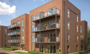 South Londoners Offered Help To Buy In Croydon