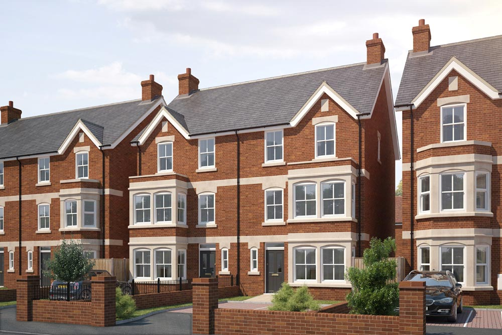 Don Your Wellies For Tour Of New Development In Hot Spot Bedford