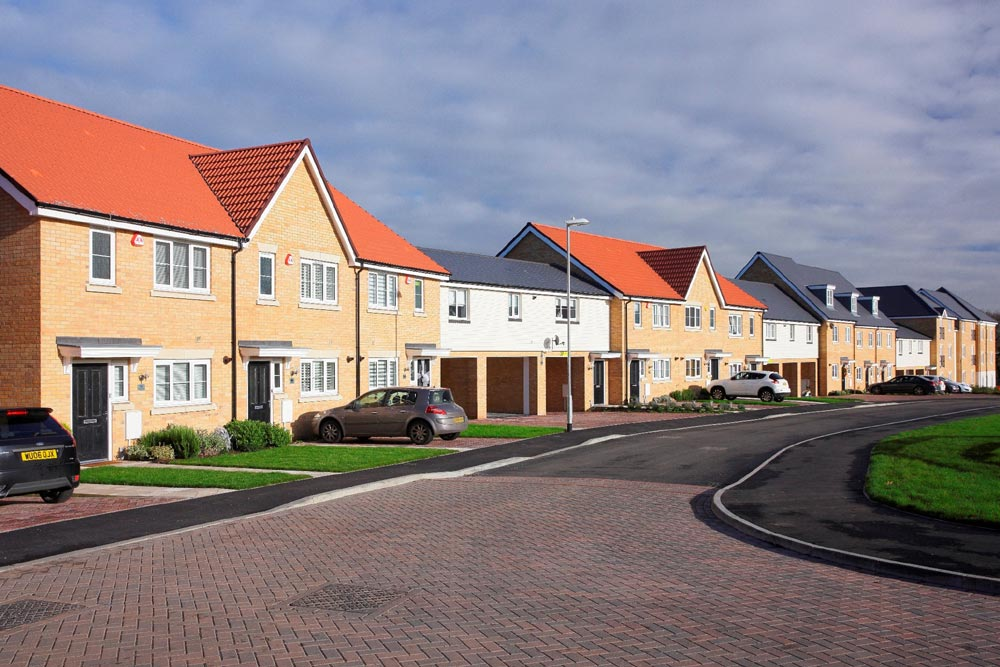 Dunton Fields: Moving Out Of London