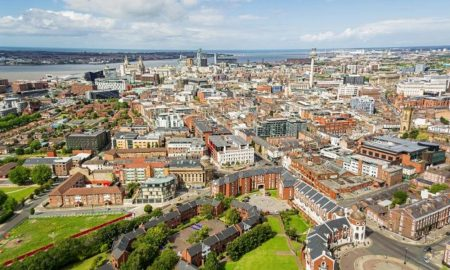 The best and brightest cities of 2017 - who's ready for Brexit?
