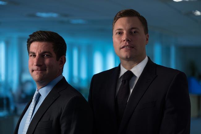 Guy Mackenzie & Nick Zapolski_Buddy Loans
