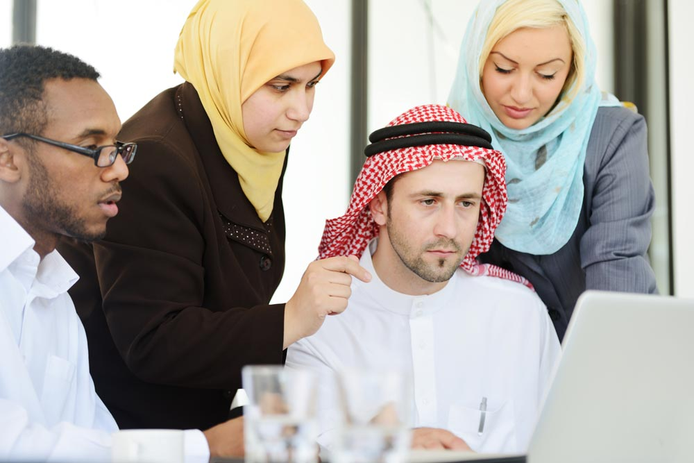 Al Rajhi Bank Partners Intellect ToProvide Next-Generation Banking Services