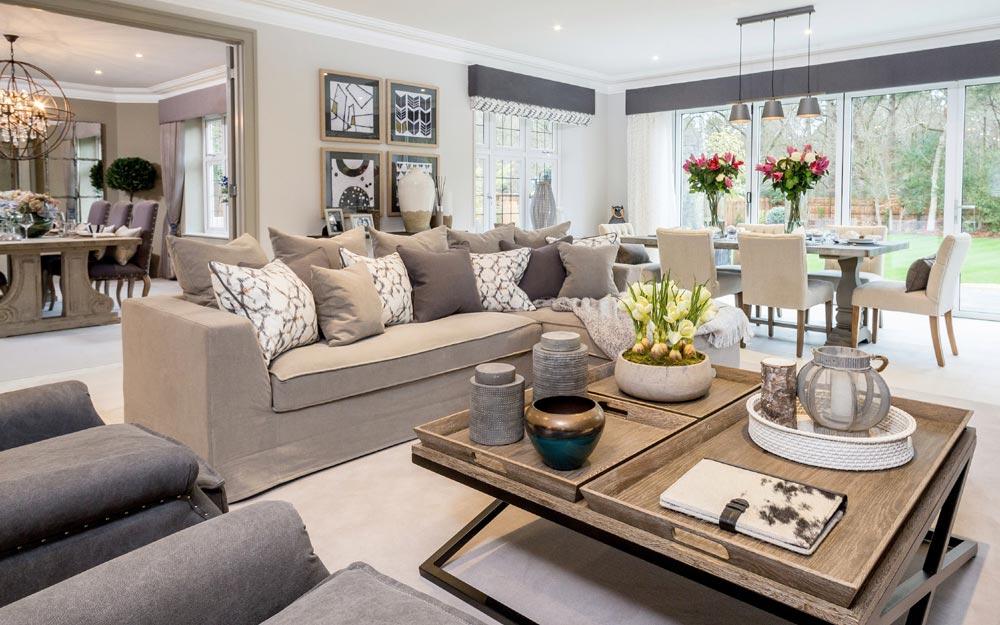 New Luxury Showhome Unveiled AtLockeswood-2