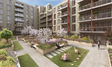 Lansbury Square - Coming Soon To Poplar