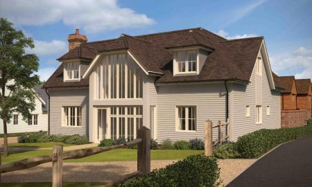Home Hunters Can Count On Kent For Affordability
