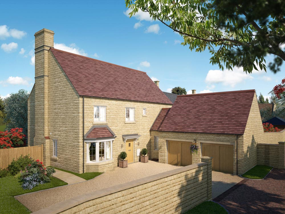 Highworth Offers New Homes Surrounded By History-2