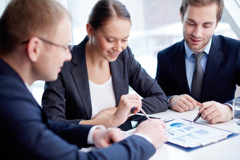 Financial management is the biggest concern for small businesses