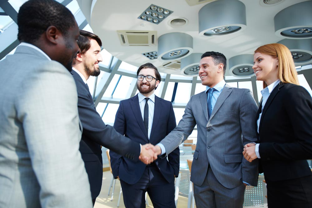 The evolving role of the CFO