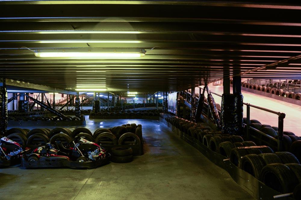 New £1.2m TeamSport indoor go-karting track opened in Sheffield