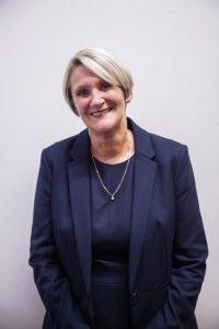Yvonne Arrowsmith