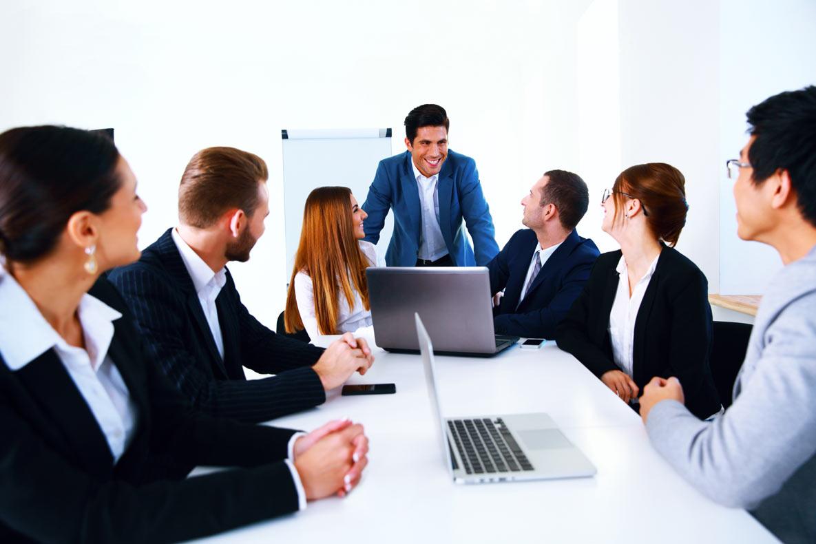 Leverage PR Sells to Caliber Corporate Advisers