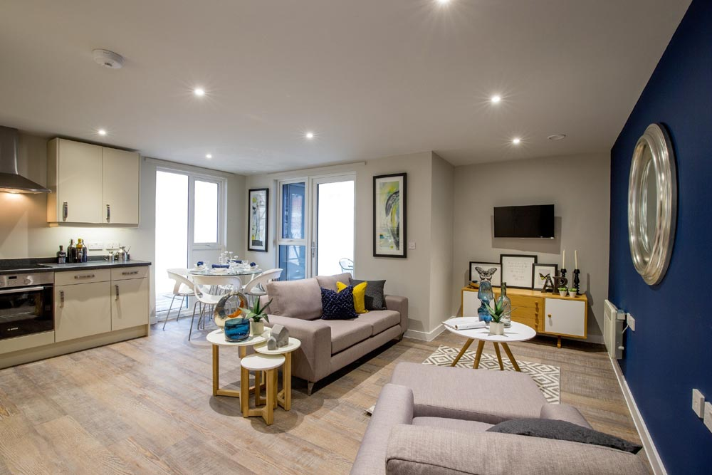 First Purpose Built Rental Apartments Coming Soon To Southampton