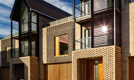 Courtyards Are Reinvented For Modern Living At Abode