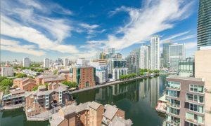 Attractive Riverside Rental Yields For Investors With Eyes On Docklands
