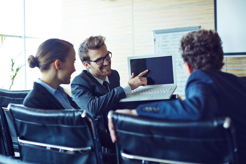 The Derivatives Service Bureau opens User Acceptance Testing for OTC ...