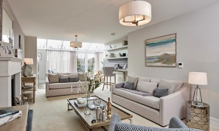 Get Nearer To Nature With New Homes At Oaklands Hamlet