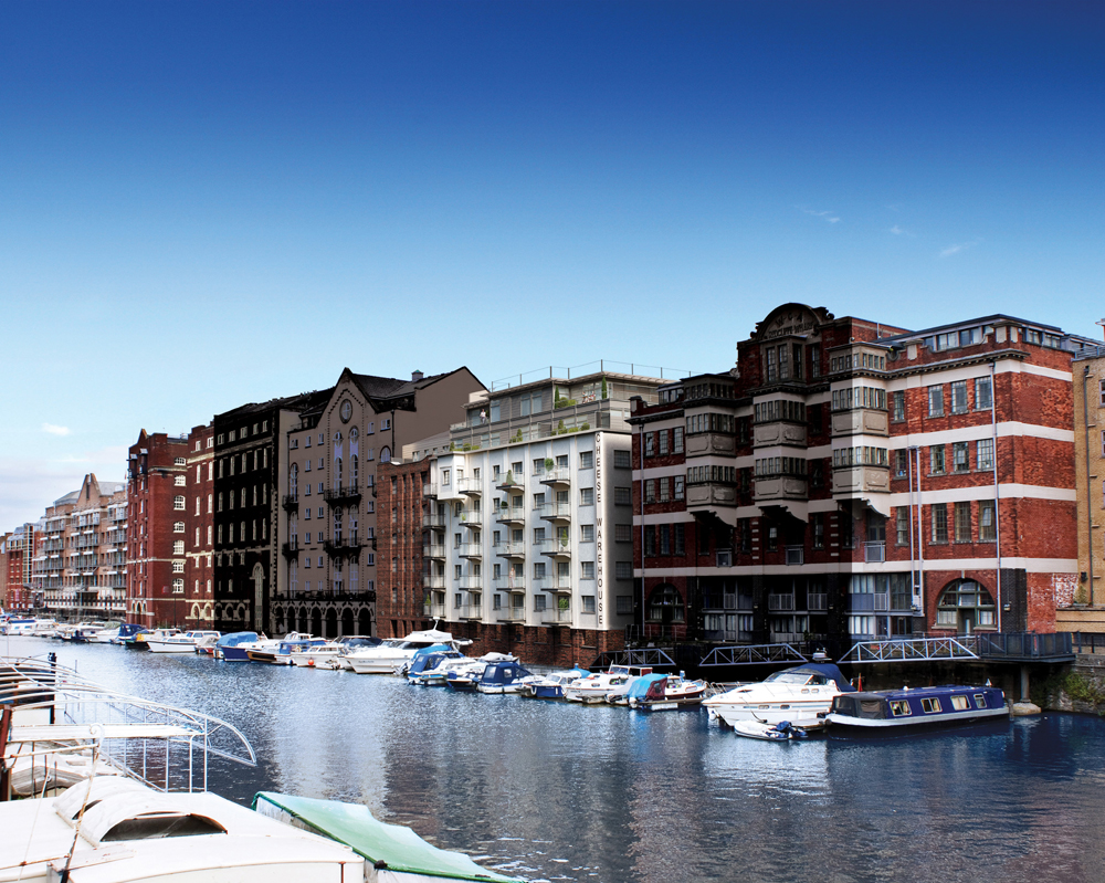 Penthouses At Huller & Cheese Make A Top Investment