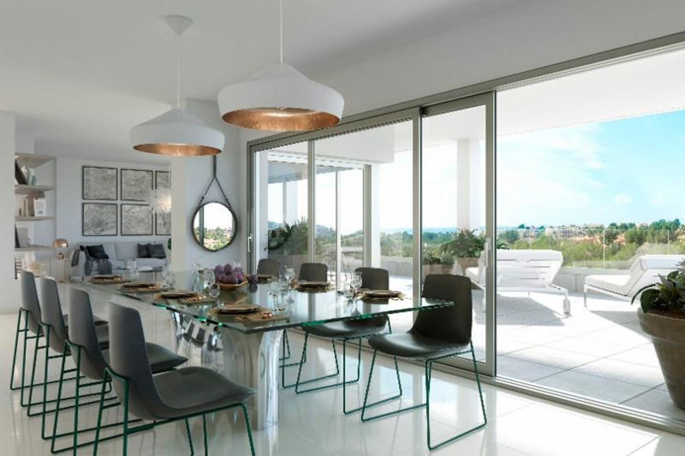 German buyers soak up the Spanish sun as sales soar 40%