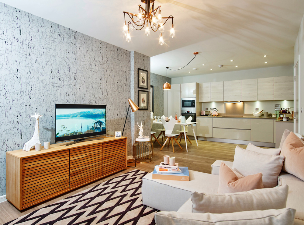 Reap The Rewards Of Buying New In London