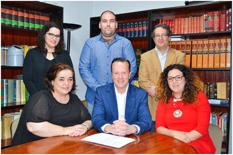10 year 'David & Goliath' crusade finally sees justice for off-plan Spanish property buyers-2
