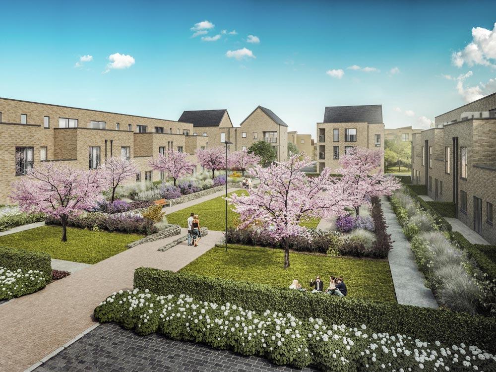 Cambridge Homes Offer Flexible Family Living2