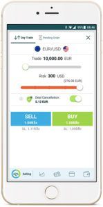 easyMarkets releases brand new trading app 2