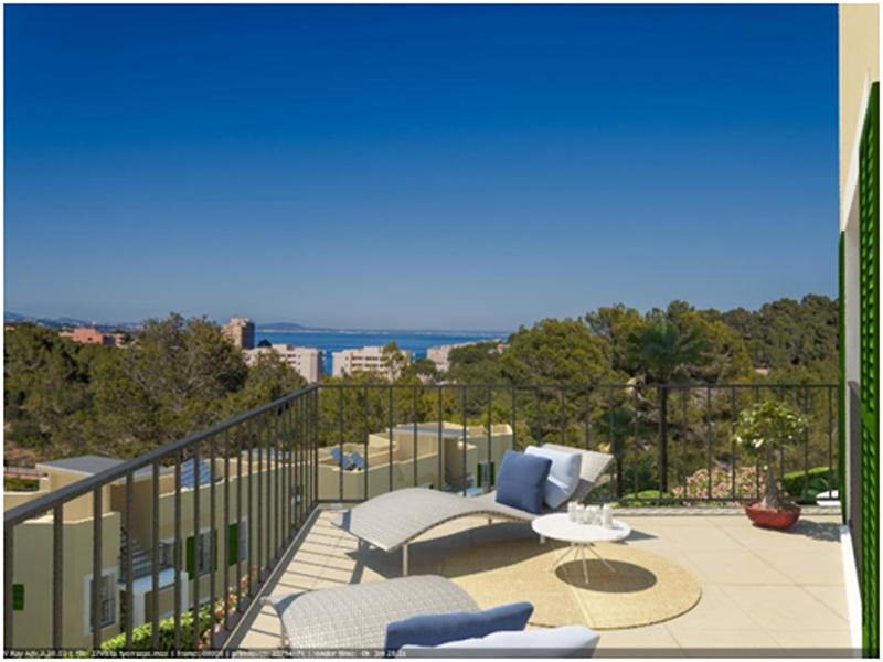 German buyers soak up the Spanish sun as sales soar 40%2