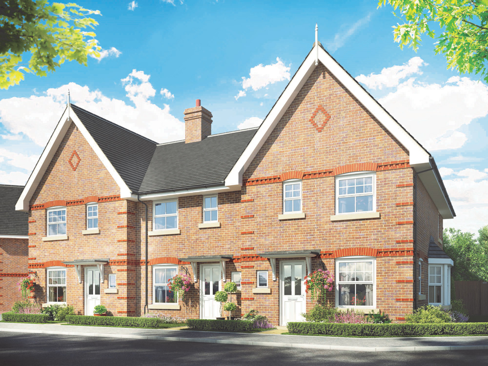 Bellway Lifts Stamp Duty For Struggling Buyers
