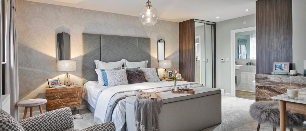 John Lewis Take Lead On Show Home Design In Ebbsfleet