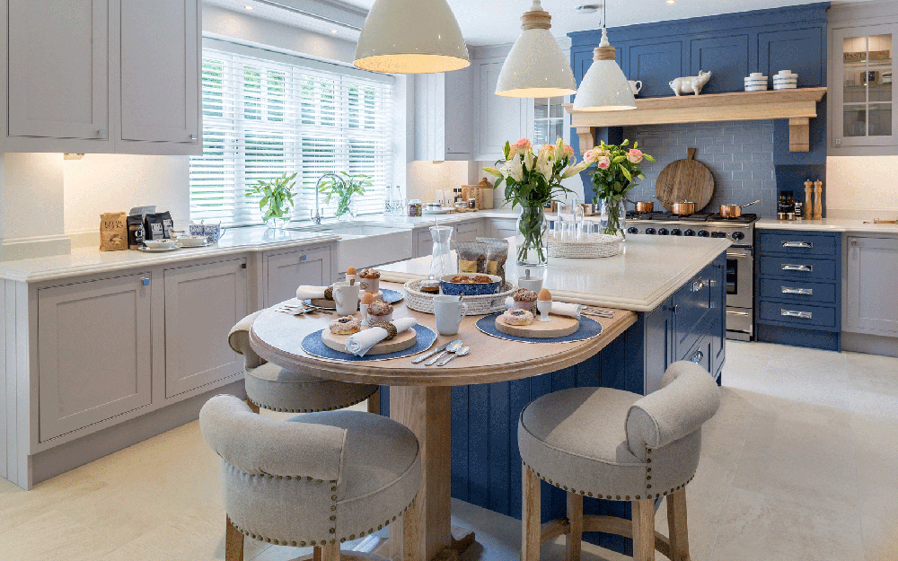 Millgate Launch New Show Home In High-Profile Henley2